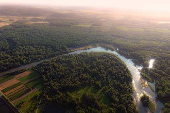 Reka Mura bo v projektu Natura Mura doživela najobsežnejšo revitalizacijo doslej