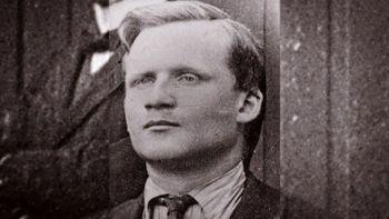 70. obletnica smrti pisatelja Lovra Kuharja – Prežihovega Voranca