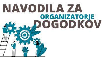 Organizacija javnih prireditev na Glavnem trgu