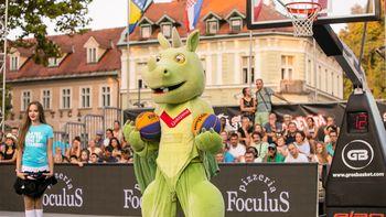 Na Slovenski cesti v soboto finale državnega prvenstva v košarki 3x3