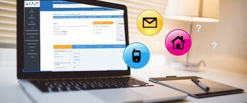 AJPES - So vaši kontaktni podatki v PRS res pravi?