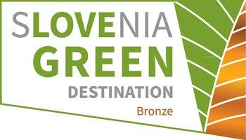 Zelena in varna destinacija Rogla - Pohorje