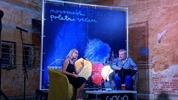Velibor Čolić: Priročnik za izgnance v petintridesetih korakih