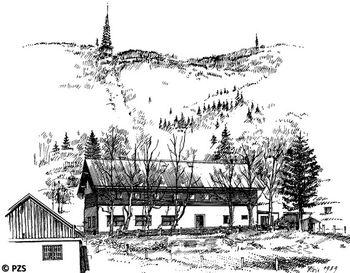 Poziv za zbiranje ponudb za najem Planinskega doma na Boču