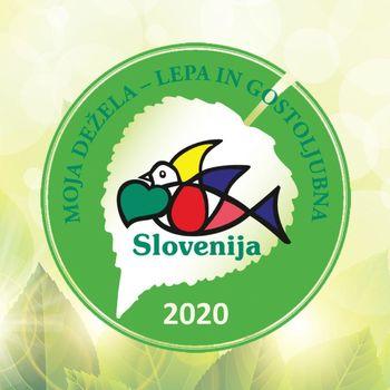 """Strokovna komisija tekmovanja """"Moja dežela – lepa in gostoljubna 2020"""" v kategoriji izletniških krajev ocenjuje Luče"""