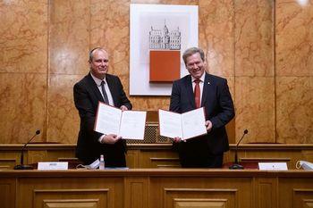 Nacionalni inštitut za biologijo postal pridruženi član UL