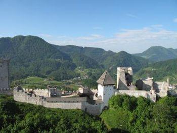 Brezplačna vodenja v septembru - Stari grad Celje