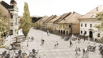 Novomeška arhitekturna projekta nominirana za svetovno priznano nagrado Mies van der Rohe 2021
