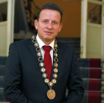 Županova poslanica ob začetku novega šolskega leta