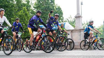 Ta vikend na kolo: BARJANKA in MARATON FRANJA