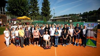 10. Dobrodelni županov teniški turnir
