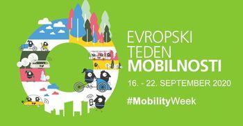 Pametna mesta praznujejo evropski teden mobilnosti s hashtagom #WeMoveSmart