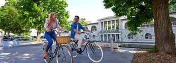 Brezplačni vodeni ogledi Ljubljane ob Evropskem tednu mobilnosti