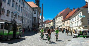 ETM 2020: spoznajmo Ljubljano