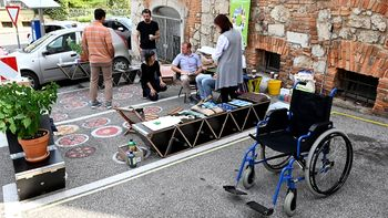 Začele so se aktivnosti v sklopu projekta Park(irni) dan