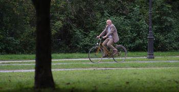 ETM 2020: brezplačna delavnica o kolesarjenju za starejše