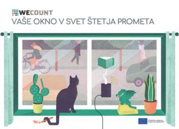 ETM - Znanost z družbo in za njo: 5 evropskih mest za izboljšanje lokalne mobilnosti