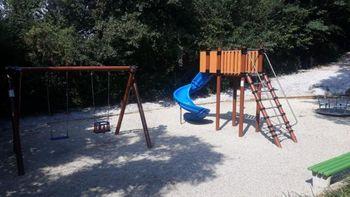 Še 3 prenovljena otroška igrišča