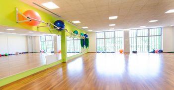 Na vodeno vadbo zdaj tudi v novi dvorani v Črnučah in Vižmarjih