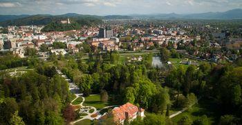 Zeleni zaklad Ljubljane - Krajinski park Tivoli, Rožnik in Šišenski hrib