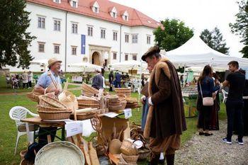 Obisk festivala na gradu Negova
