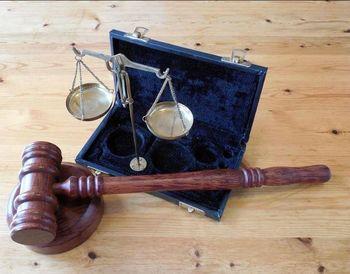 Poziv za predlaganje kandidatov za sodnike porotnike pri okrožnem sodišču v Murski Soboti