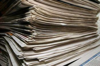Jesenska zbiralna akcija starega papirja