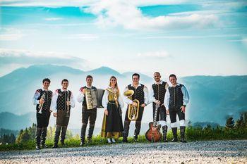 Ansambel Saša Avsenika INTIMNO - koncert prestavljen na nedeljo, 4. 10. 2020