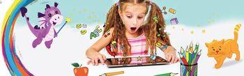 Pripeljite svojega otroka na brezplačno učno urico angleščine!