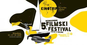 Filmski festival Kinotrip – mladi za mlade