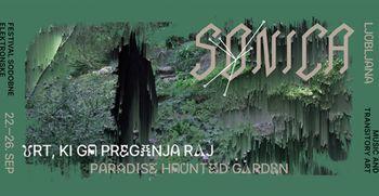 12. festival Sonica