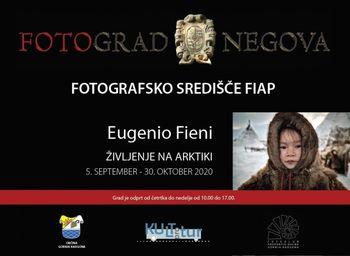 Fotograd Negova 2020: Življenje na Arktiki (Eugenio Fieni)