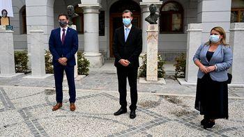 Obisk ministra za javno upravo Boštjana Koritnika učinkovit in proaktiven