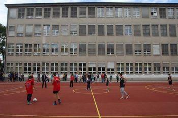 V Ljubljani imamo najbolj kulturno in najbolj športno šolo