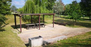 Ideja za vikend - piknik ob reki Savi