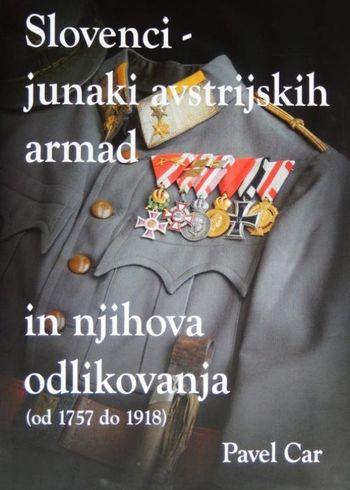 "Predavanje ""Slovenci, junaki avstrijskih armad"" je prestavljeno"
