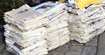 Akcija zbiranja odpadnega papirja — 19. in 20. oktober od 15. ure dalje