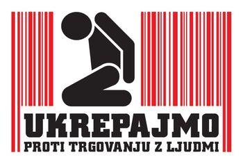 Danes je evropski dan boja proti trgovini z ljudmi