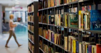 Knjižnice MKL obratujejo kot običajno