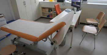 Pripravljeni smo odstopiti prostore za namestitve bolnikov