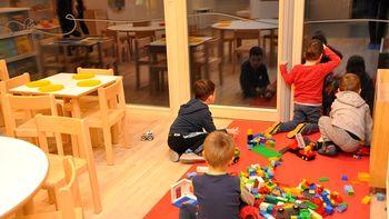 Novomeški vrtci so v večini ta teden odprti