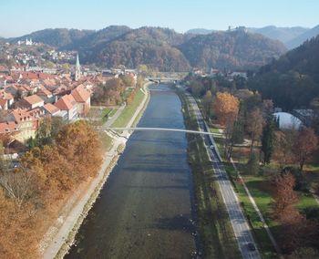 Evropska sredstva za kanalizacijo v porečju Savinje