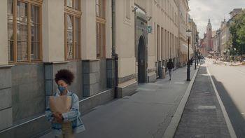 Video: Amazon za snemanje božičnega oglasa izbral Ljubljano