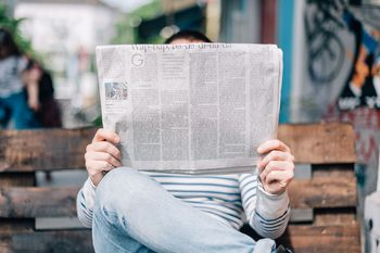 Izhajanje novic