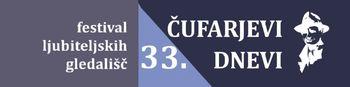 33. Čufarjevi dnevi bodo virtualni