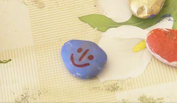 VIDEO: Kamenčki prijaznosti ob Mednarodnem dnevu prijaznosti