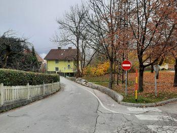 Mimo zapore pri TVD Partizan Jesenice samo po dovoljenih obvozih