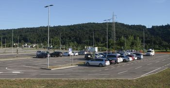 Zaradi novih omejevalnih ukrepov omogočamo brezplačno parkiranje