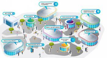 Univerza v Ljubljani na Virtualnem kariernem sejmu 2020