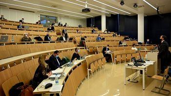 Občinski svet potrdil spremembe in dopolnitve proračuna za leto 2021, tudi v prihodnjih letih številne investicije